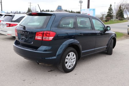 2014 Dodge Journey SE Plus- EXCELLENT CONDITION, NO ACCIDENTS