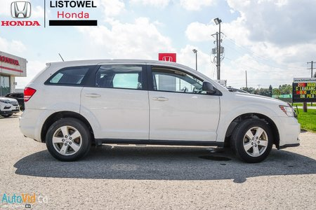 2015 Dodge Journey CVP/SE Plus- GREAT VALUE