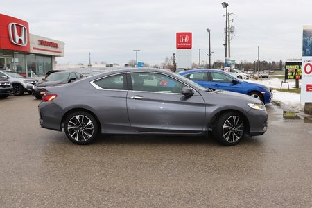 2017 Honda Accord Coupe EX- NO ACCIDENTS, ONE OWNER