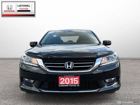 2015 Honda Accord Sedan EX-L- EXCELLENT CONDITION, GREAT VALUE