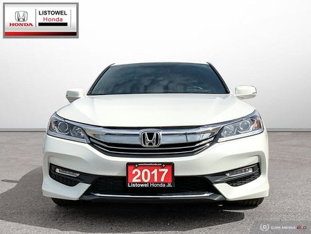 2017 Honda Accord Sedan Sport- ONE OWNER- ACCIDENT FREE
