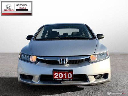2010 Honda Civic DX-G- FINANCING AVAILABLE, CALL TODAY