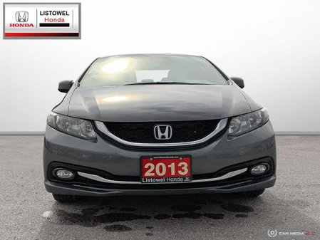 2013 Honda Civic Touring- GREAT CONDITION, FINANCING AVAILABLE