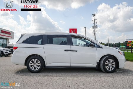 2016 Honda Odyssey SE- GREAT CONDITION INSIDE AND OUT