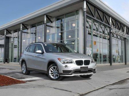 2015 BMW X1 Power all AWD Voice Comand