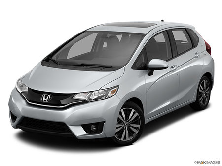 Honda Fit EX-L NAVI 2016 - photo 2