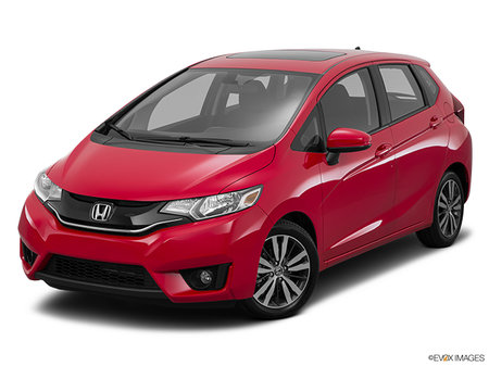 Honda Fit EX 2016 - photo 2
