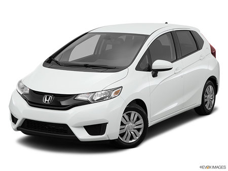Honda Fit LX 2016 - photo 2