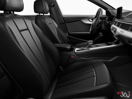 Audi A4 KOMFORT 2017 - photo 1