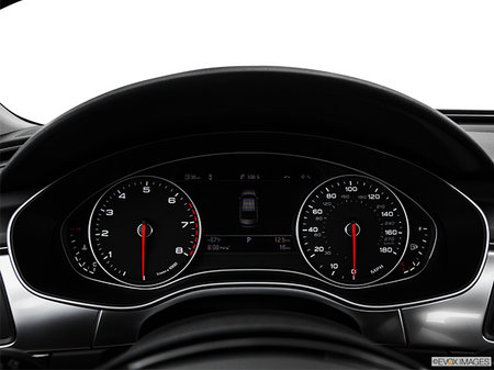 Audi A6 PROGRESSIV 2017 - photo 3