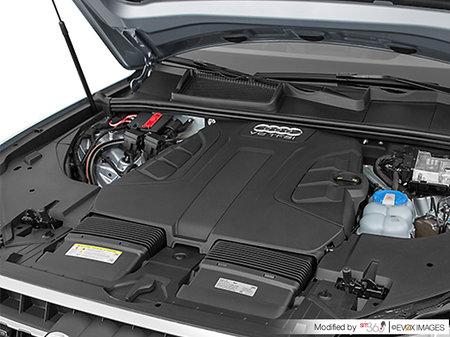 Audi Q7 KOMFORT 2017 - photo 3
