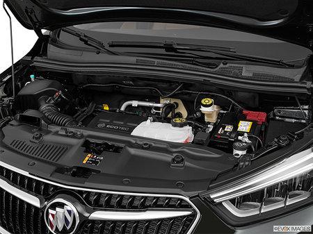Buick Encore ESSENCE 2017 - photo 4