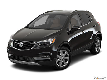 Buick Encore PREMIUM 2017 - photo 2