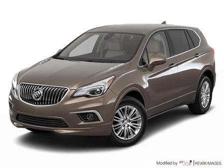 Buick Envision Preferred 2017 - photo 1