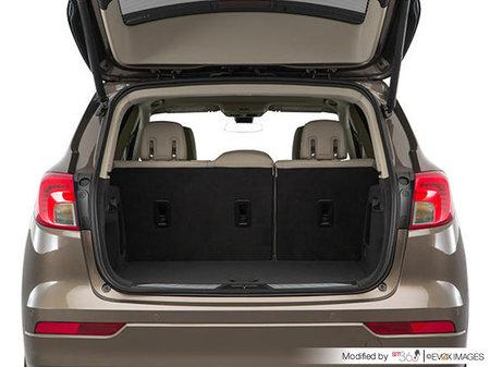 Buick Envision Preferred 2017 - photo 2