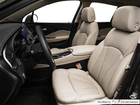 Buick Envision Preferred 2017 - photo 3