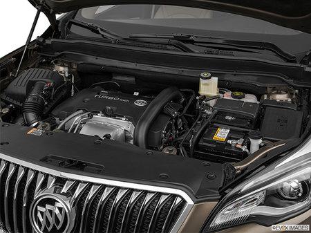 Buick Envision Premium I 2017 - photo 4