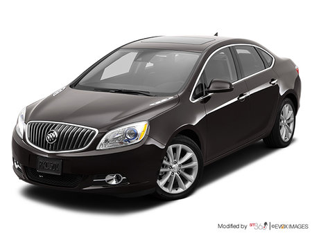 Buick Verano LEATHER 2017 - photo 2