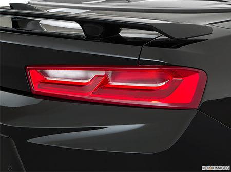 Chevrolet Camaro convertible 1LT 2017 - photo 1