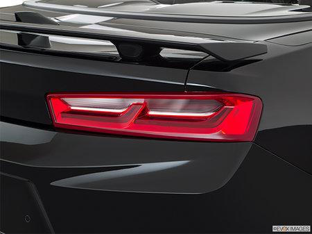 Chevrolet Camaro convertible 1SS 2017 - photo 1