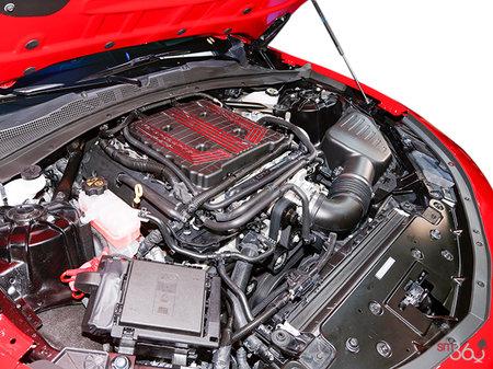 Chevrolet Camaro coupe ZL1 2017 - photo 1