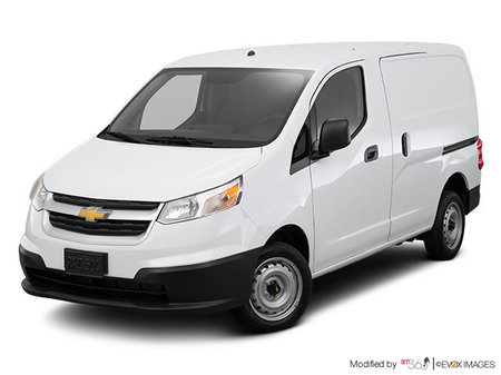 Chevrolet City Express 1LS 2017 - photo 3
