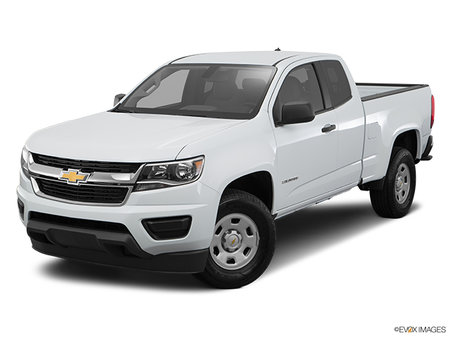 Chevrolet Colorado WT 2017 - photo 2
