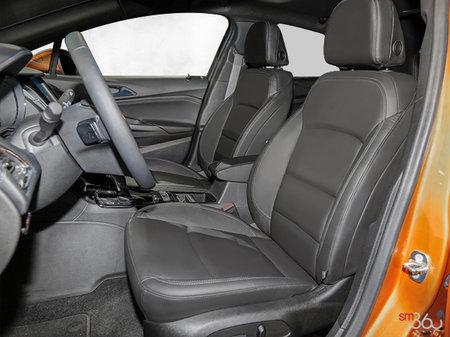 Chevrolet Cruze Hatchback PREMIER 2017 - photo 4
