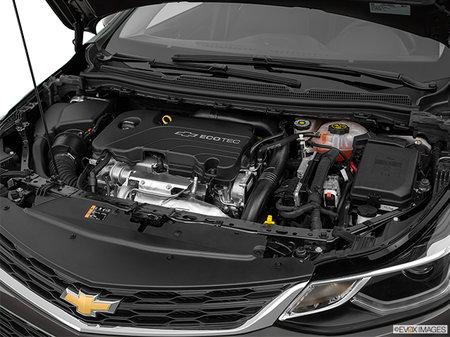 Chevrolet Cruze Diesel LT 2017 - photo 3