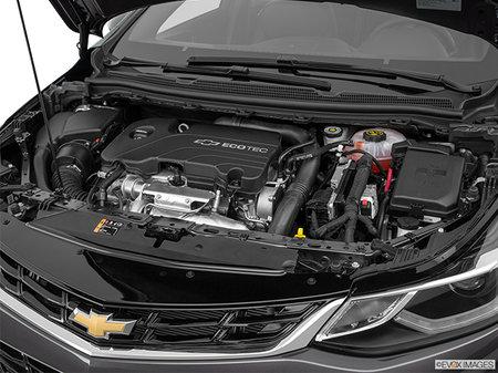 Chevrolet Cruze PREMIER 2017 - photo 4