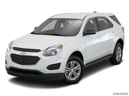 Chevrolet Equinox LS 2017 - photo 2
