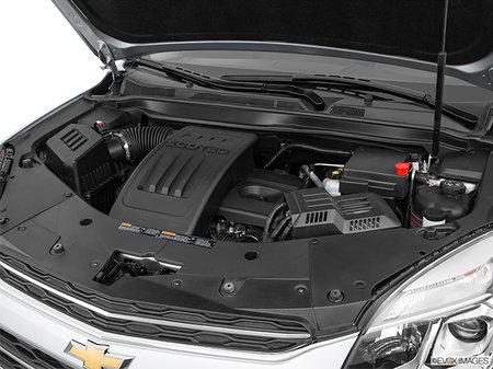 Chevrolet Equinox LT 2017 - photo 4