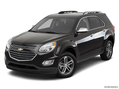 Chevrolet Equinox PREMIER 2017 - photo 2