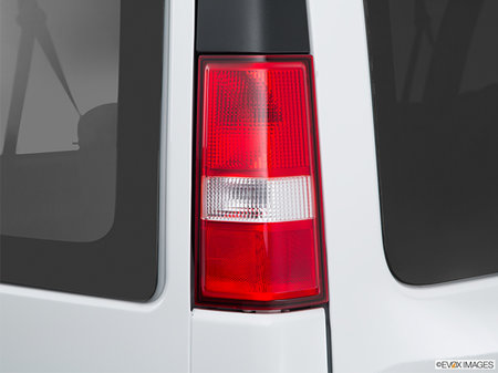 Chevrolet Express 2500 PASSENGER LT 2017 - photo 1