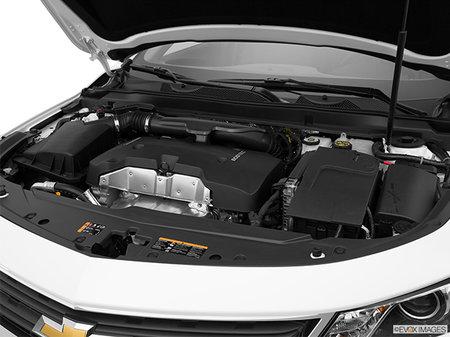 Chevrolet Impala LS 2017 - photo 4