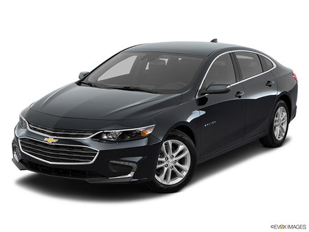 Chevrolet Malibu LT 2017 - photo 2