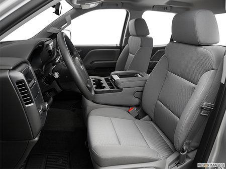 Chevrolet Silverado 1500 CUSTOM 2017 - photo 2