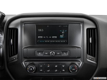 Chevrolet Silverado 1500 CUSTOM 2017 - photo 4