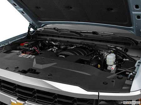 Chevrolet Silverado 1500 LS 2017 - photo 3