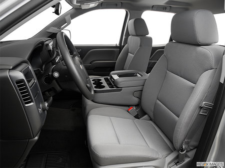 Chevrolet Silverado 1500 LS 2017 - photo 4