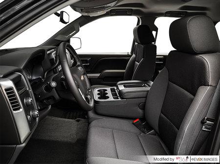 Chevrolet Silverado 1500 LT Z71 2017 - photo 1