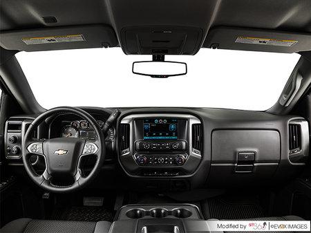 Chevrolet Silverado 1500 LT Z71 2017 - photo 4