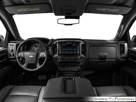 Chevrolet Silverado 1500 LTZ Z71 2017 - photo 1