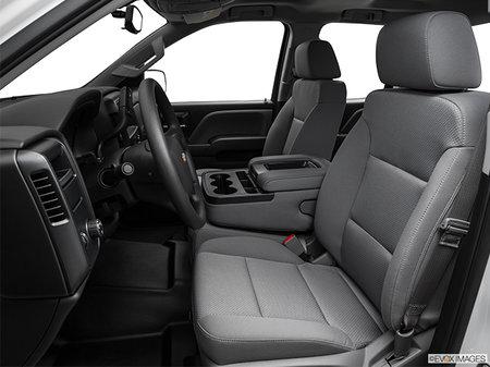 Chevrolet Silverado 1500 WT 2017 - photo 4