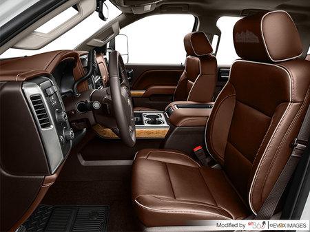 Chevrolet Silverado 2500HD HIGH COUNTRY 2017 - photo 2