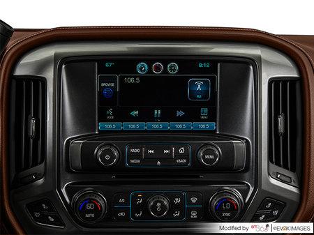 Chevrolet Silverado 2500HD HIGH COUNTRY 2017 - photo 4