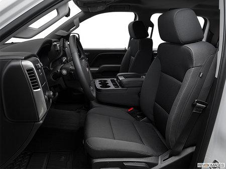 Chevrolet Silverado 2500HD LT 2017 - photo 4