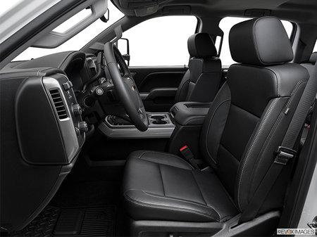 Chevrolet Silverado 2500HD LTZ 2017 - photo 4