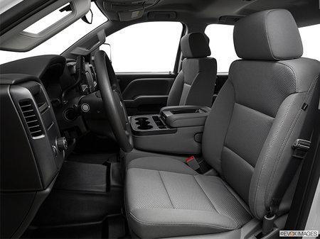 Chevrolet Silverado 2500HD WT 2017 - photo 4