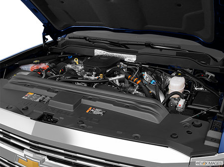 Chevrolet Silverado 3500HD LT 2017 - photo 2